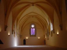 Monasterio de Piedra Capilla