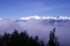 Los Pirineos, Huesca