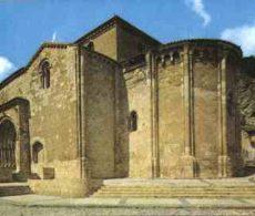 San Miguel,Daroca
