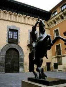 Museo P. Gargallo, Zaragoza