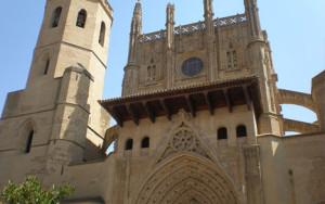 huesca-catedral