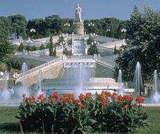 Parque Grande, Zaragoza