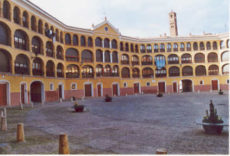 Plaza de Toros Tarazona