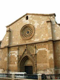 Iglesia de los Franciscanos